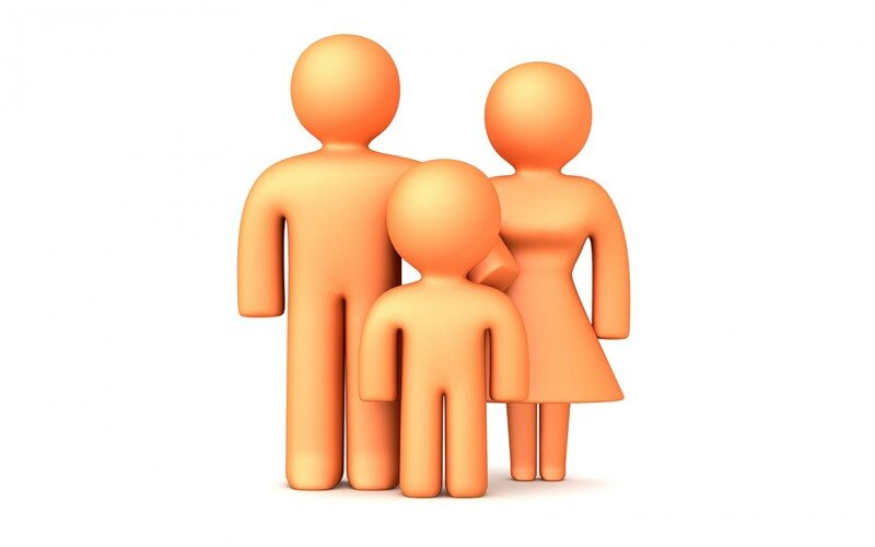 интернет семья
